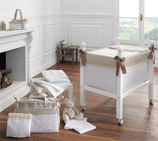 1000 images about ropa cuna y cama textiles infantiles - Zara home minicuna ...