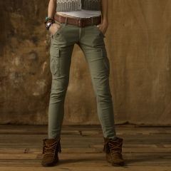 Skinny Freedom Cargo Pant - Denim & Supply  Pants - RalphLauren.com