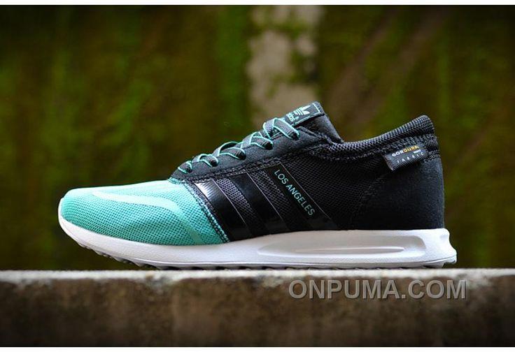 http://www.onpuma.com/adidas-running-shoes-men-black-green-online.html ADIDAS RUNNING SHOES MEN BLACK GREEN ONLINE : $71.00