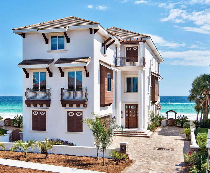 Vacation Rental Splurge! The Emerald in Destin, Florida
