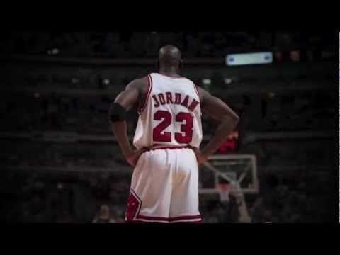 "Michael Jordan ""Failure"" Commercial HD 1080p - YouTube"