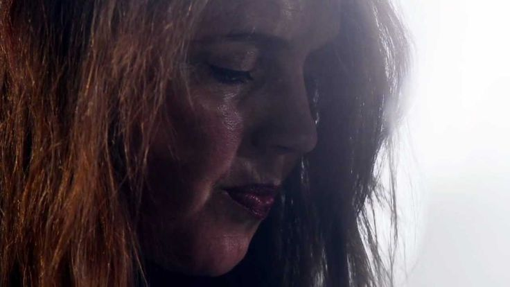 Astrid Nordang presenterer romanen Eva Dunkel.