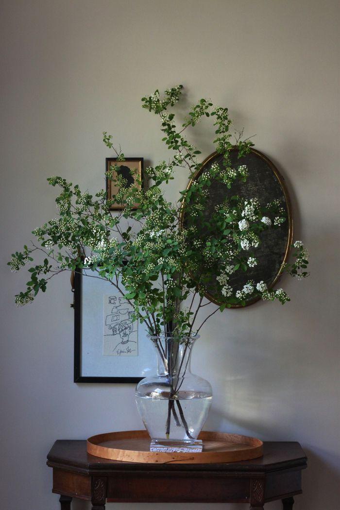 bridal wreath bouquet