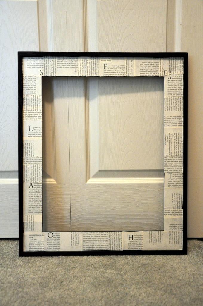 72 besten revamp a mirror Bilder auf Pinterest | Spiegel, Rahmen und ...