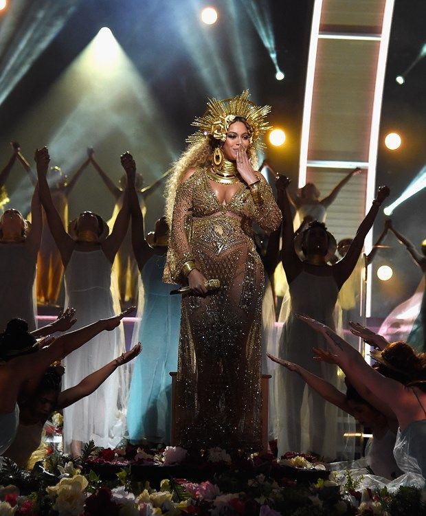 Sanat - 2017 Grammy gecesine Beyonce damgası - 5 | NTV