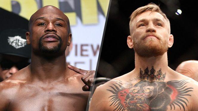 Oscar De La Hoya has publicly denounced the potential showdown between undefeated boxer, Floyd Mayweather, and UFC star, Conor McGregor. …