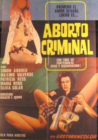 ABORTO CRIMINAL - 1973
