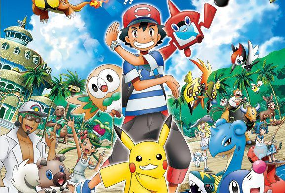 Ver Pokemon Sun And Moon Capitulos Completos Online