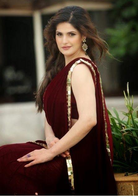 Bollywood Actress Zarine Khan Latest Exclusive (HD) Photos