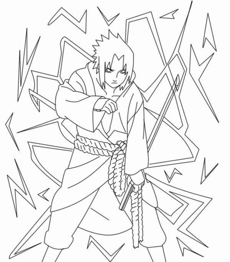 116 best images about naruto coloring pages on pinterest for Coloring pages naruto shippuden