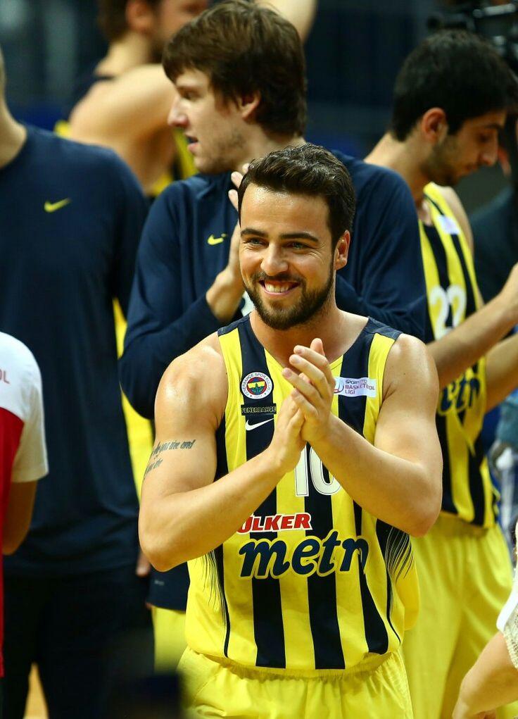 Melih Mahmutoğlu #Fenerbahçe