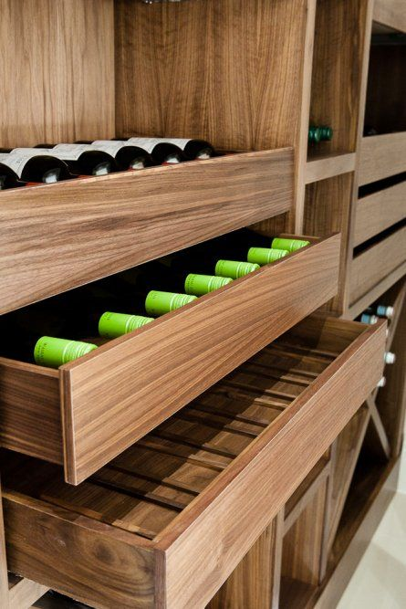 Furniture - Bespoke handmade wood kitchens by Maple and Gray Handmade Furniture - http://amzn.to/2iwpdj4