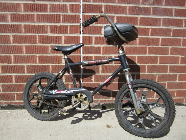 Original 1980s Knight Rider Kitt Bicycle Childrens Hedstrom Made in USA TV Show | eBay