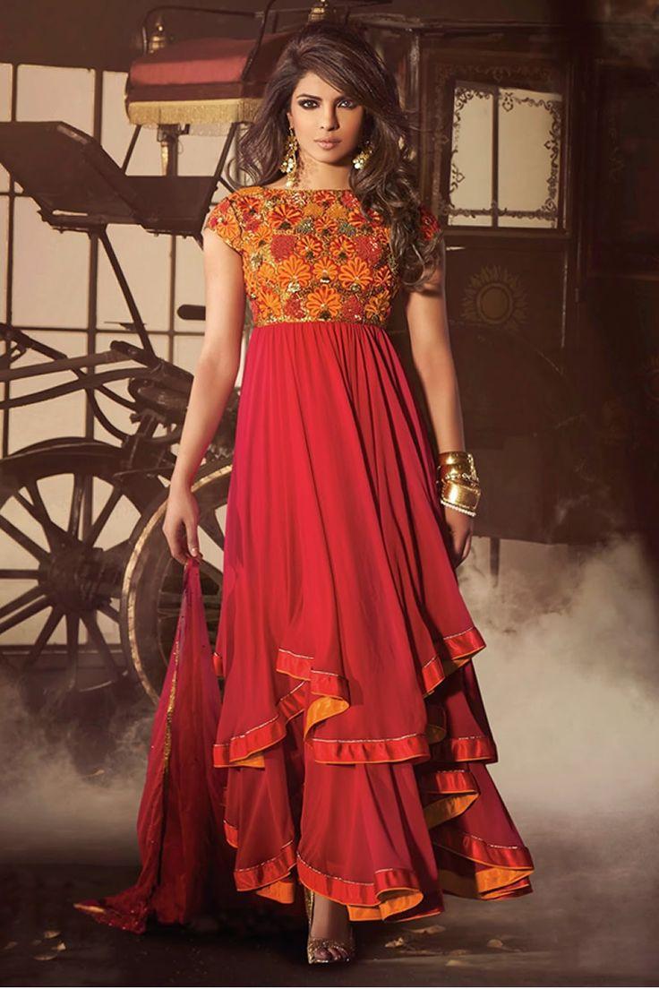 Bollywood Salwar Suits Online,Desgner Bollywood Salwar ...