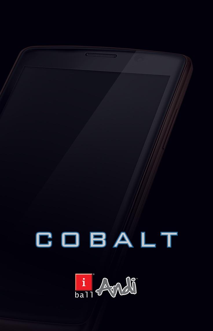 #iBall #Cobalt