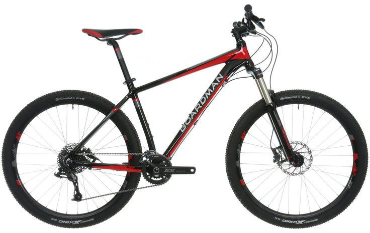 "Boardman Mountain Bike Comp 27.5"""
