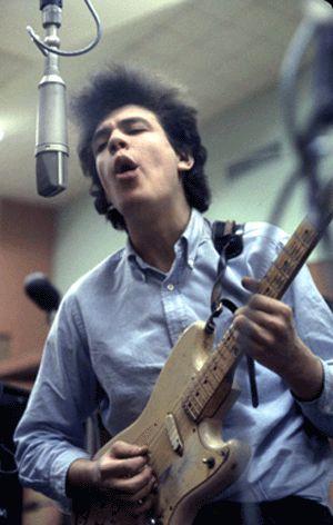 Mike Bloomfield - Blues