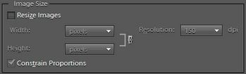How to convert multiple raw files to jpeg