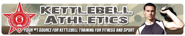 This is a GREAT way to get the max out of your fitness routine. You can do Kettelbell Tabata training! You can combine Kettelbells with the TRX for a really integrated work out! Like TRX, I recommend a number of session with a qualified trainer prior to going it alone!