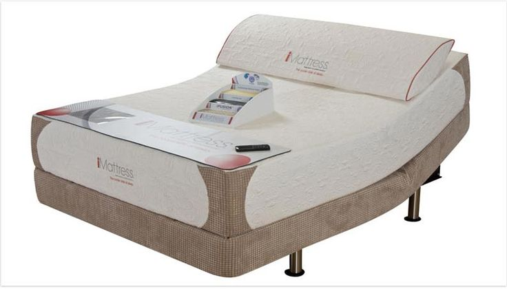 Imattress By Comfort Solutions Relax And Enjoy Extra Support With This Theragel