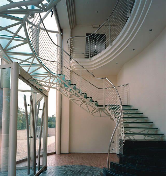 ION CONSTRUCTION | Architecture Design | Steel Structure Buildings | | STAIRS #Interior #Architecture #Design #Decoration #Stairs #Steel #Structure #Building