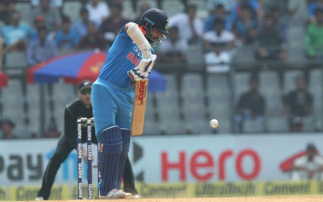 India vs New Zealand 3rd ODI Live Cricket Score - India Today (blog) #757Live