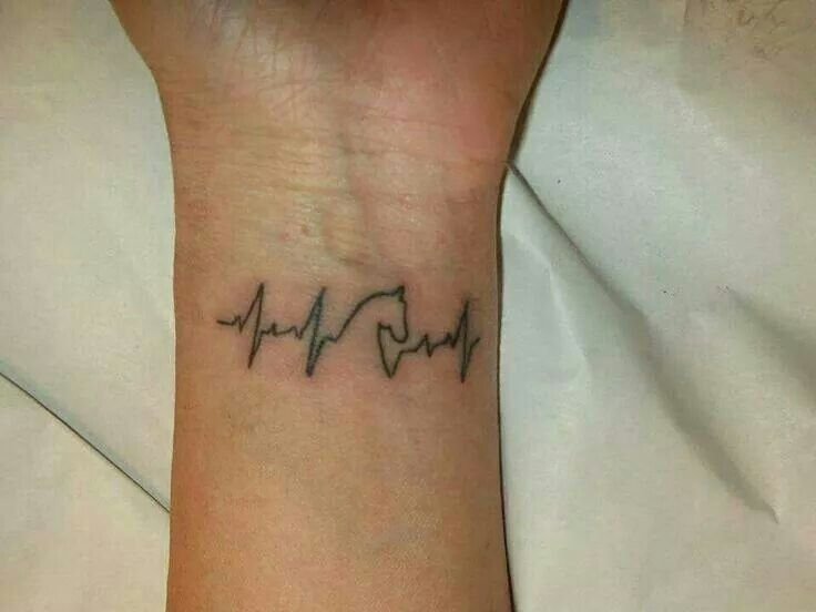 225 Best My Beating Heart Images On Pinterest: 22 Best Images About Horse Heart Tattoo On Pinterest