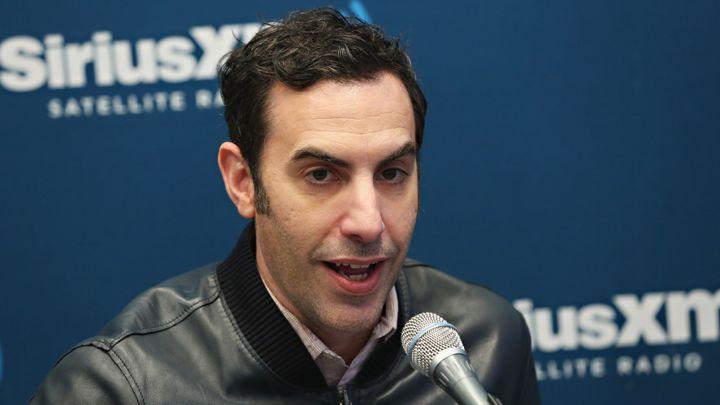 Sacha Baron Cohen; Sacha Baron Cohen Explains Departure From Freddie Mercury Biopic