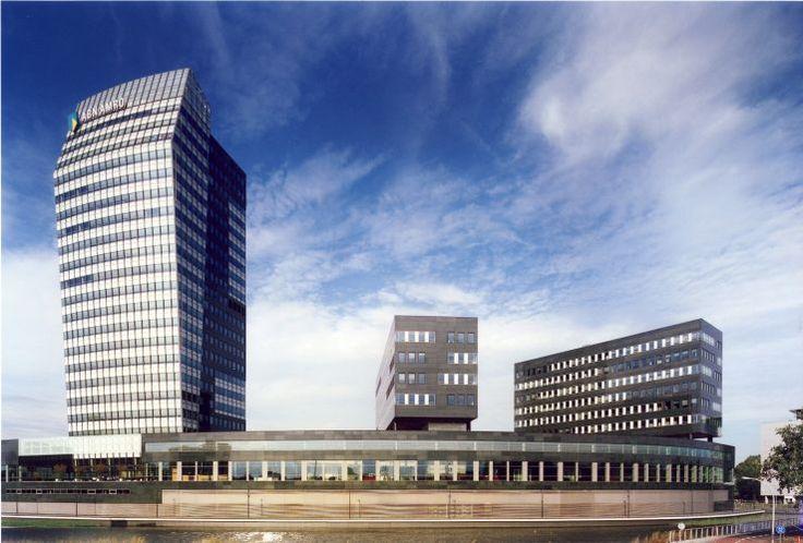 ABNAMRO Bank Zwolle the Netherlands
