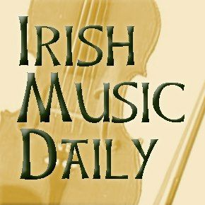 IRISH MUSIC DAILY: - a great site that gives loads of information about Irish music, songs, performers and tour dates & also brings you videos of your favourite Irish singers, bands and songwriters.