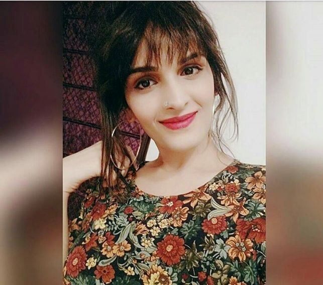 MTV Splitsvilla Season 8 Contestant Gaurav Arora aka Gauri Becomes First Transgender To Participant in India's Next Top Model Season 3