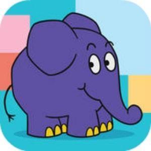 Trööööt! Dem kleinen blauen Comicelefanten, den auch manch Erwachsener noch gern im Fernsehen bestaunt, wurde vom WDR nun eine eigene App gewidmet. Die Kinderapp ist für iPhone, iPod, iPad und Android-Geräte verfügbar. DerElefant | Apps für Kinder - myToys