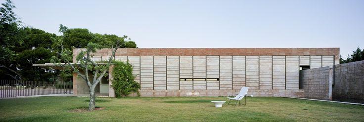 Gallery of Spa + Hotel La Romana / Isaac Peral Codina - 29