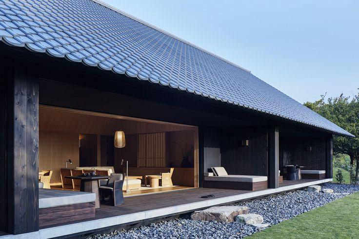 Amanemu - Villa exterior