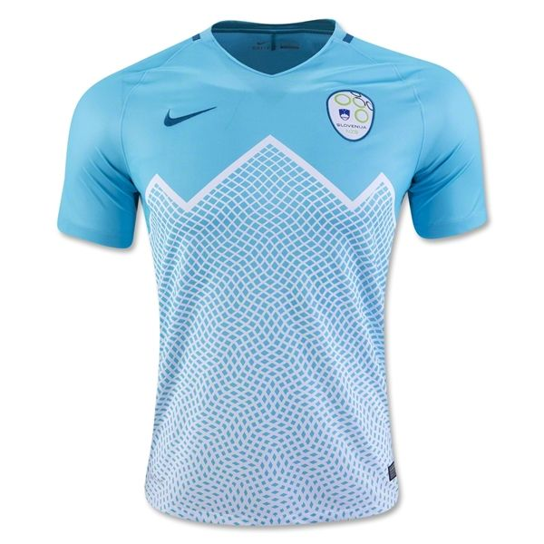 slovenia 2016 home soccer jersey football jerseys