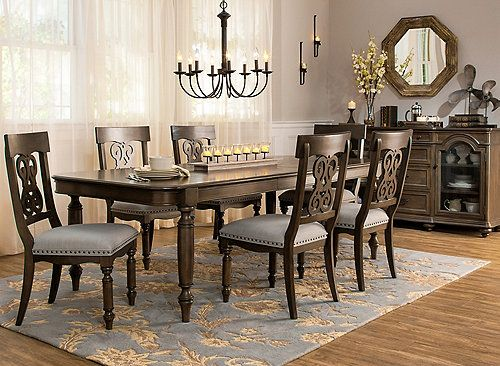 74 best Dining Room Ideas images on Pinterest Dining  : 914e4fbc8fc4a7f545d3b4d016a5826d dining sets dining chairs from www.pinterest.com size 500 x 366 jpeg 53kB