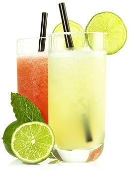 Margarita Cocktails bei rezepte-cocktails.de