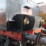 La ex Officina Squadra Rialzo di Milano Centrale - 14 Locomotiva a vapore #FondazioneFSItaliane #FAI #Industrialheritage #railroad #railway #trains #archeologiaindustriale #ferrovia #treni #industriaferroviaria