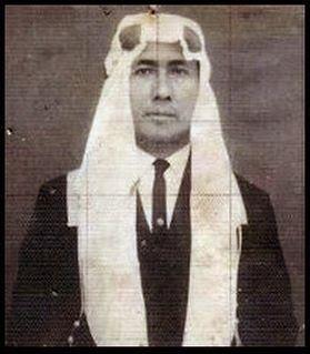 Kisah Abah Anom Ke Tanah Suci Mekkah Tahun 1938 M. - Dokumen Pemuda TQN Suryalaya News