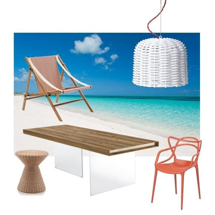 Neutral colors, weaves, sinuous lines. Natural materials are mixed with plastic yarns to reinvent the outdoor aesthetics with a super-durable result and always crafted with care … to stay outdoors with style and quality. Discover our outdoor selection >> https://goo.gl/ayqwV1  #malfattistore #shoponline #interiordesign #outdoor #homestyle #homedecor #italiandesign #madeinitaly #design #lagodesign #kartell #gervasoni #campeggidesign