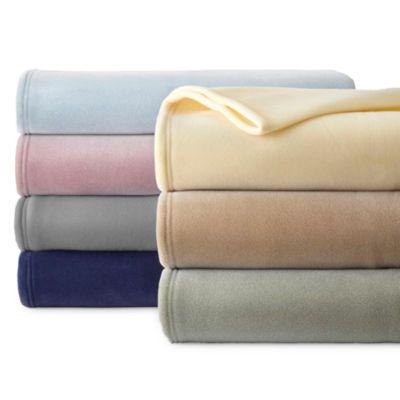 Vellux® Blanket