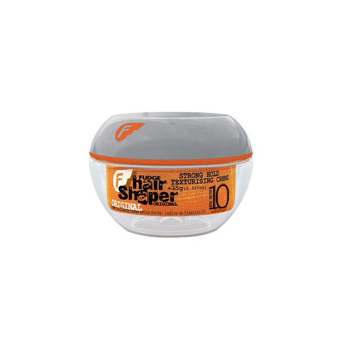 Fudge Hair Shaper Original (Strong Hold Texturising Creme) 75G Tracking Number