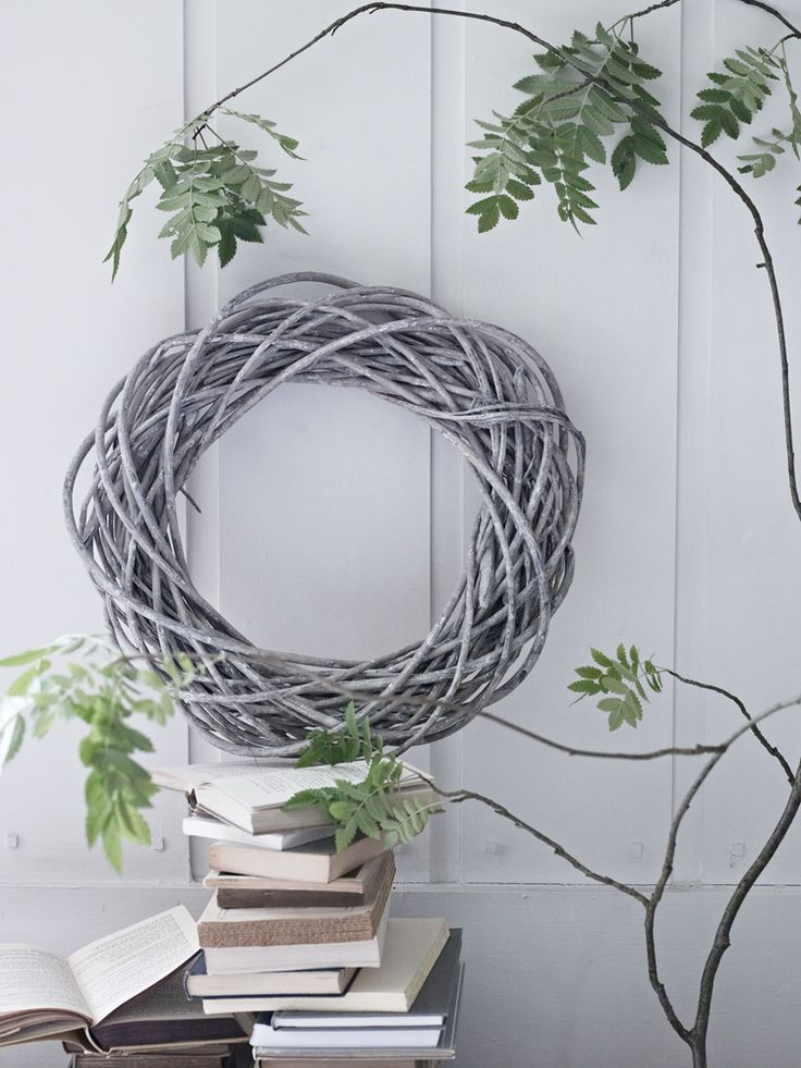 Willow Wreath - Gifts Under £20 - Gifts