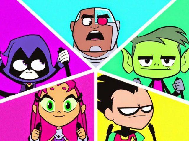 Teen Titans Go! Raven Teen Titans GO! Pinterest