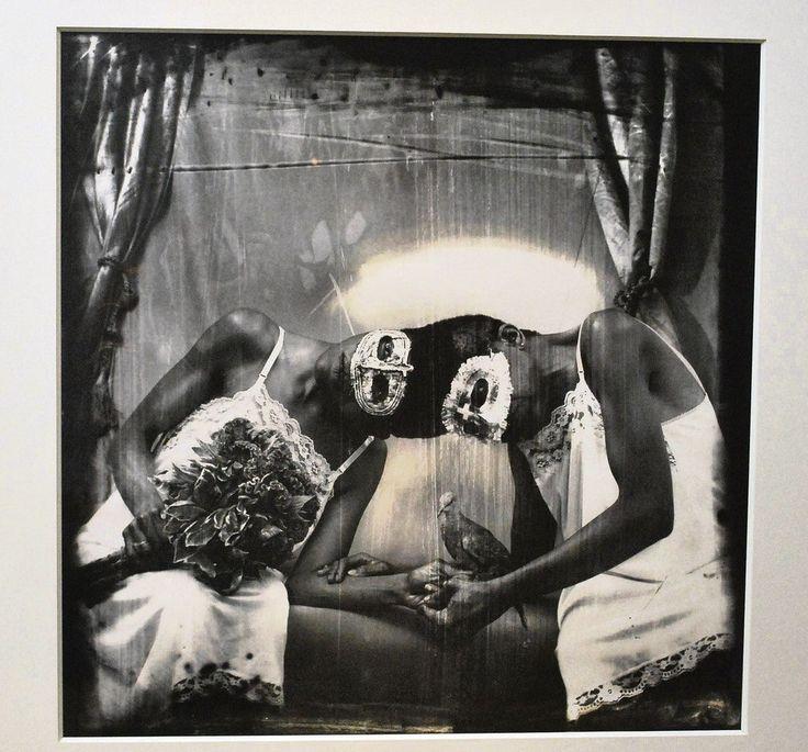 Joel-Peter Witkin, la fotografía entre la vida y la muerte - Cultura Colectiva - Cultura Colectiva