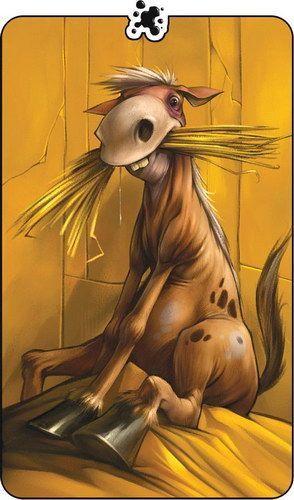 Смешные рисунки животных )))