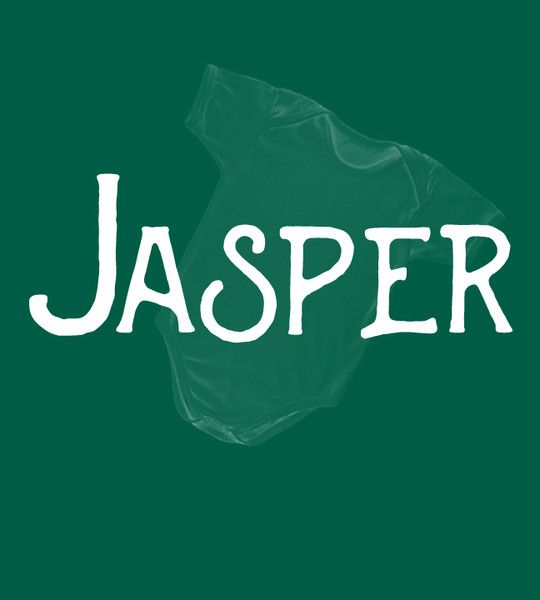 Jasper - Old-Fashioned Boy Baby Names That Are Cool Again - Photos