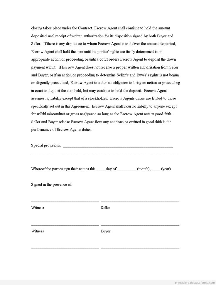 Best Rental Agreement Forms Images On   Free Printable