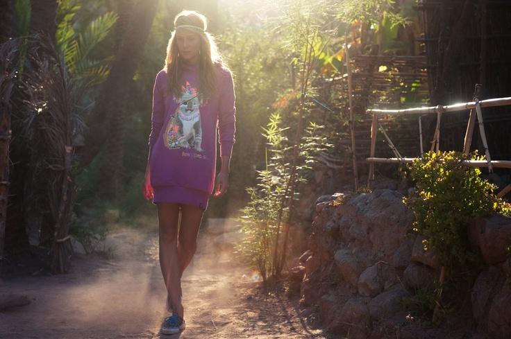 Femi Pleasure AMIGO sweatshirt