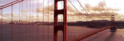 """תיירות ונופש בחו""""ל מלונות ואטרקציות: אטרקציות תיירות מרכזיות בסן פרנסיסקו ארה""""ב"""